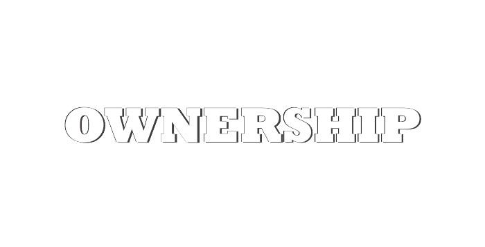 Ownership Mindset
